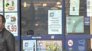 Vários supermercados Mini Preço encerram em Guimarães