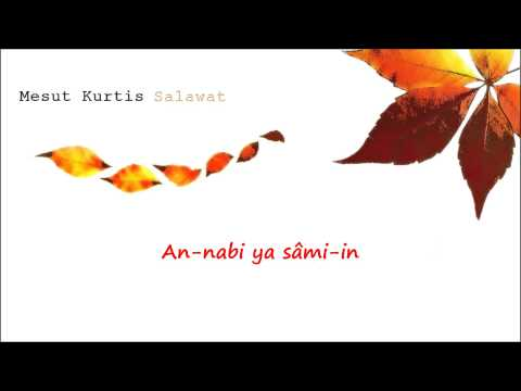 Mesut Kurtis - Salawat (lyrics Video) video