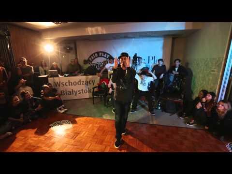 KRUK, LANDO, SALAH | Judges Demo | Battle Of Białystok | Fair Play Dance Up 2014