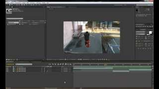 TUTO After Effects CS5 (ralentie) FR