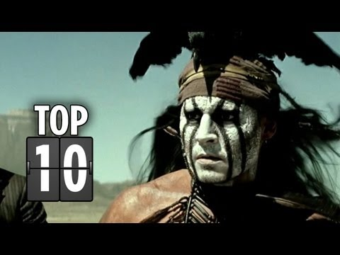 Top Ten Summer Box Office Bombs 2013 - Highest Budgets, Lowest Grosses Hd video