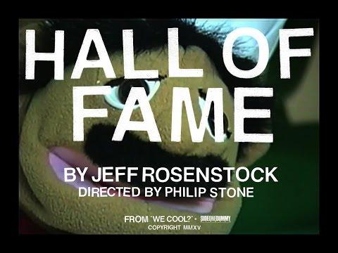 Jeff Rosenstock - Hall Of Fame