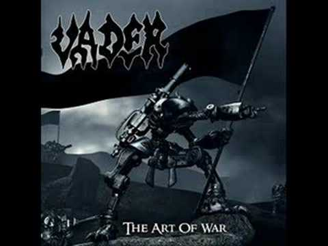 Vader - What Colour Is Your Blood
