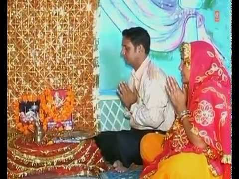 Jeen Mata Amritwani By Shalini Shrivastav [full Video Song] I Jeenmaata Amritwani video