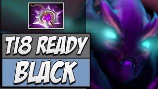 Black Spectre at TI8 Qualifiers   Dota Gameplay