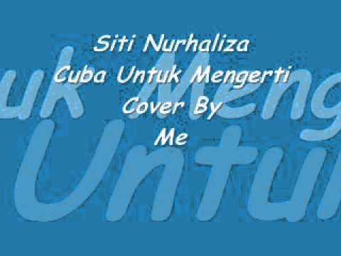 Siti Nurhaliza - Cuba Untuk Mengerti | Cover By (Aishah)