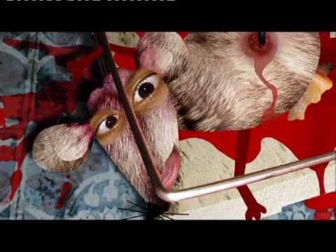 Fonejacker Mouse Trap The Mouse Mouse Trap