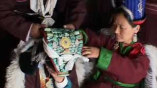 Ladakhi Marriage Ballad Folk Song Chang Dey Ga Ru Gang  Part 1