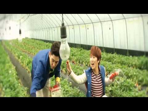[fmv] Super Junior's Experience Korea (promotion Video) video