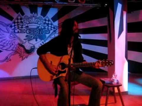 Richie Kotzen Unplugged 2003 DVD
