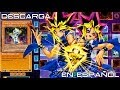 [Descarga] Yu-Gi-Oh La leyenda Renace by g3rM!k and Ristar87 ACTUALIZADO
