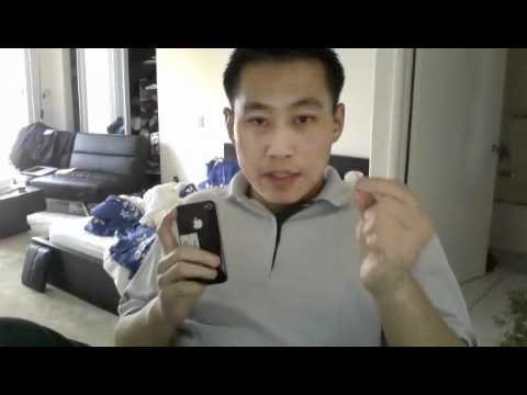 How to use the iPhone 4 on StraightTalk with full 3G functionality!!