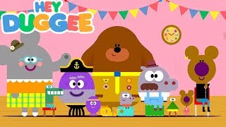Hey Duggee Big Badge Hey Duggee Videos Hey Duggee Games For Kids