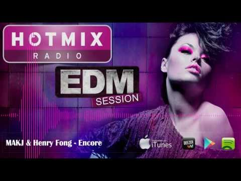 HOTMIXRADIO - EDM SESSION (Out Now !)