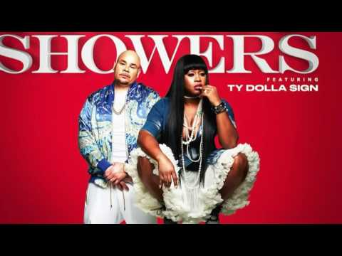 Fat Joe - Money Showers ft. Remy Ma, Ty Dolla $ign (Clean Audio)