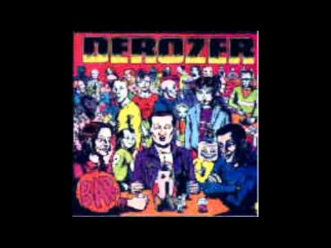 Derozer - Week End