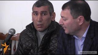 Ղարաբաղում վիրահատել են ազատազրկման մեջ գտնվող ադրբեջանի դիվերսանտին