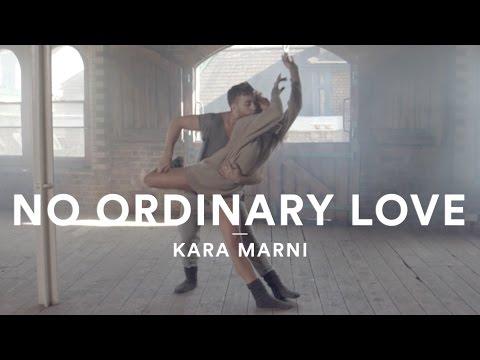 Kara Marni - No Ordinary Love | Emily Romain Choreography | Dance Stories