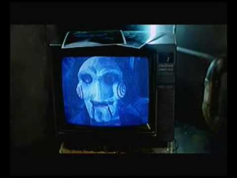 Saw II Trailer (Spanish)