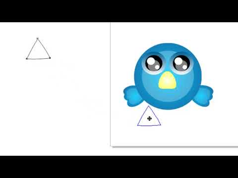 Tutorial CorelDraw Bird Animation by Noval and Tamara
