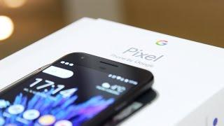 Google Pixel - recenzja, Mobzilla odc. 334
