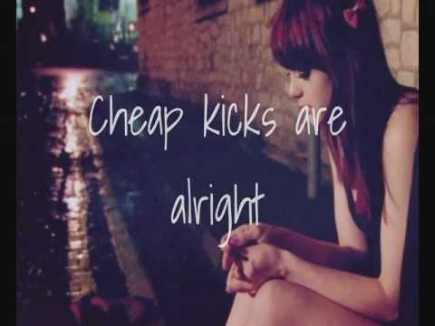 The Noisettes - Cheap Kicks