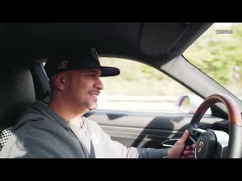 JP Performance - Porsche 991.2 Tribute to 57 | Die Technik!