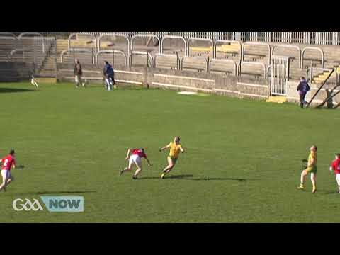 GAANOW Rewind: 2010 Michael Murphy Donegal Allianz Leagues