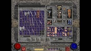 LGWI - Diablo II, Hardcore Javazon 44 (A Council to Remember)