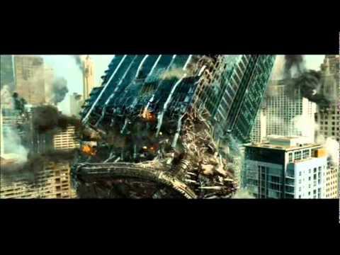 Transformers  ( Gotta Be Somebody)  Nickelback