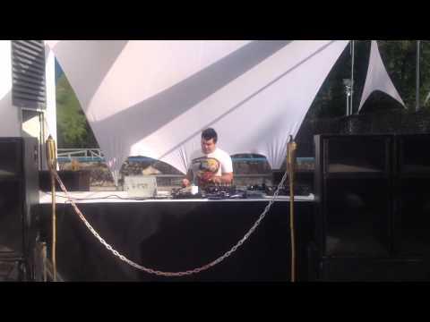 CHARLES RAMIREZ - LIVE @ TXITXARRO (TERRAZA CLOSING PARTY)