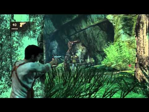My Top 10 Games PS3 - 2/10 Uncharted Drakes Fortune