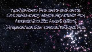 Jamie Grace Video - Jamie Grace To Love You Back (w/lyrics)
