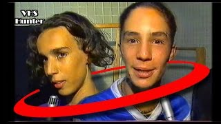 Entrevista Illya Kuryaki and the Valderramas (1992 - TV ATaca)