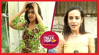 Shruti AKA Sia Faces Trouble To Play Double Role, Ricky To Escape, Sameera's Evil Plan | SNS