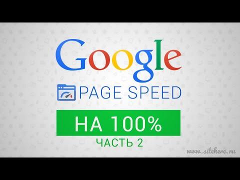 "Google PageSpeed Insights на 100%. Часть 2 - ""Сократите HTML"""