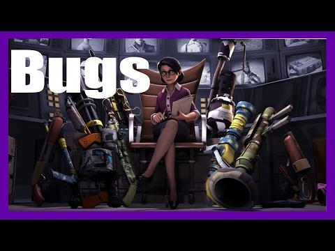 Misc Computer Games - Team Fortress 2 - Rocket Jump Waltz