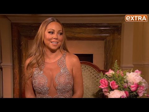 Mariah Carey Plays Coy on Her Wedding Plans, Reflects on Prince