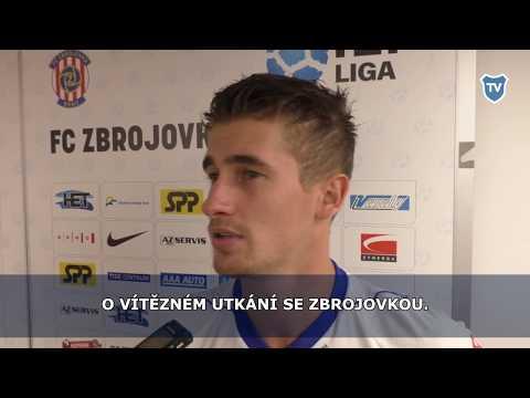 HET liga: rozhovor s Bronislavem Stáňou po utkání s Brnem (3:1)