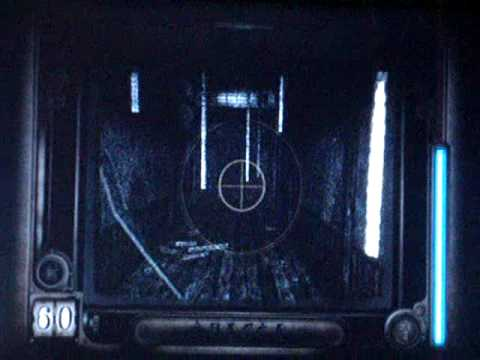 Let's Play Fatal Frame (Blind) - Himuro/ Strangling Intro Video