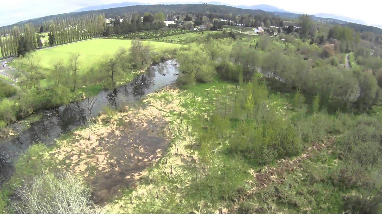 John Macdonald Tolt River Park Tolt Macdonald Park Easter