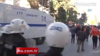 Adanaspor beşiktaş maç öncesi, sonrası ve maç sırasındaki olaylar