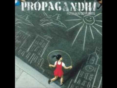 Propagandhi - Impending Halfhead