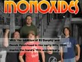Sessions Episode 02 The Monoxides
