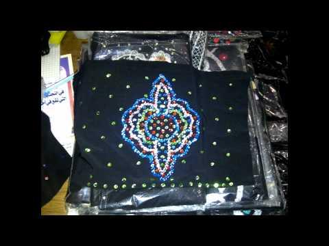 Al Hamed Abaya - Arab Fashion And Design  الحامد عبايات