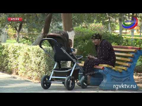 Многодетные семьи смогут брать отпуска в любое время