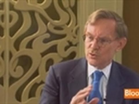 Zoellick Says No `Silver Bullet' for Europe Debt Crisis