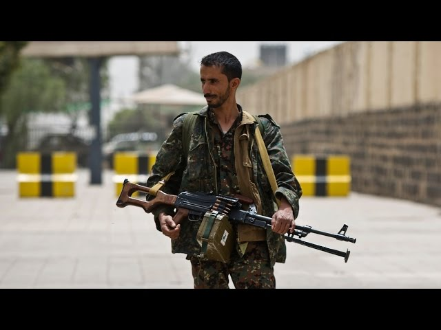 Yemen: What's Behind the Unrest