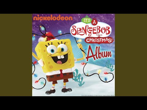 A Holiday Message From SpongeBob SquarePants