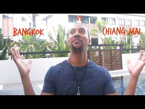 Bangkok vs. Chiang Mai | Which City is Best For Me? | Life in Southeast Asia